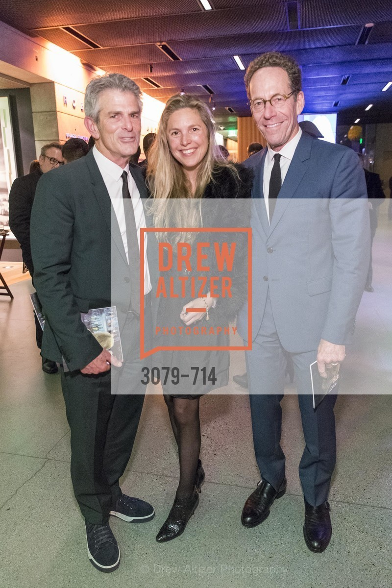 Jeffrey Fraenkel, Elise van Middelem, Alan Mark, SFJAZZ Gala 2015 Honors Joni Mitchell with Lifetime Achievement Award, US, May 9th, 2015,Drew Altizer, Drew Altizer Photography, full-service agency, private events, San Francisco photographer, photographer california