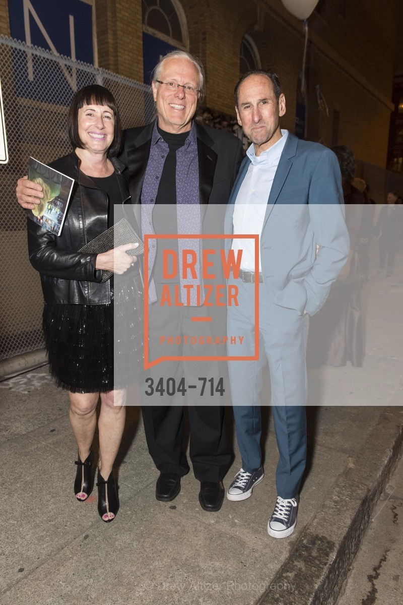 Carla Emil, Jeff Goodby, Rich Silverstein, SFJAZZ Gala 2015 Honors Joni Mitchell with Lifetime Achievement Award, US, May 9th, 2015,Drew Altizer, Drew Altizer Photography, full-service agency, private events, San Francisco photographer, photographer california