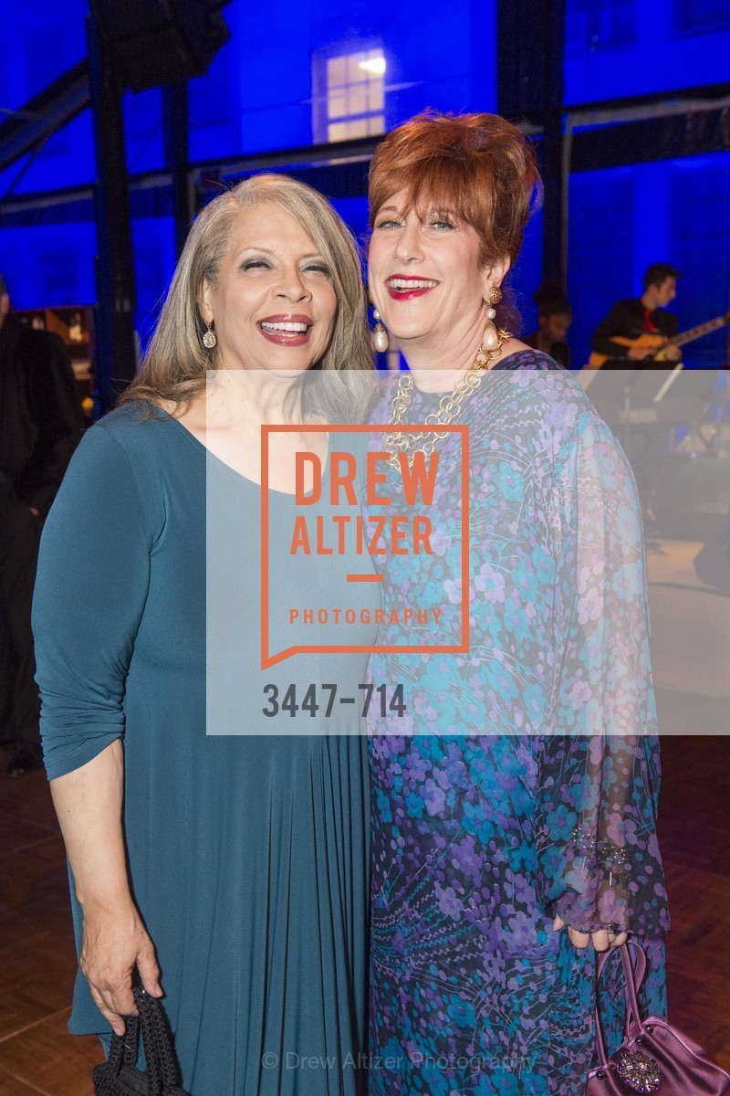 Patti Austin, Kitty Margolis, SFJAZZ Gala 2015 Honors Joni Mitchell with Lifetime Achievement Award, US, May 9th, 2015,Drew Altizer, Drew Altizer Photography, full-service agency, private events, San Francisco photographer, photographer california