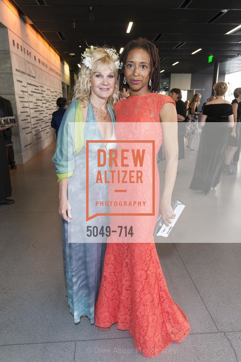 Caroline Labe, Katiti Crawford, SFJAZZ Gala 2015 Honors Joni Mitchell with Lifetime Achievement Award, US, May 9th, 2015,Drew Altizer, Drew Altizer Photography, full-service agency, private events, San Francisco photographer, photographer california