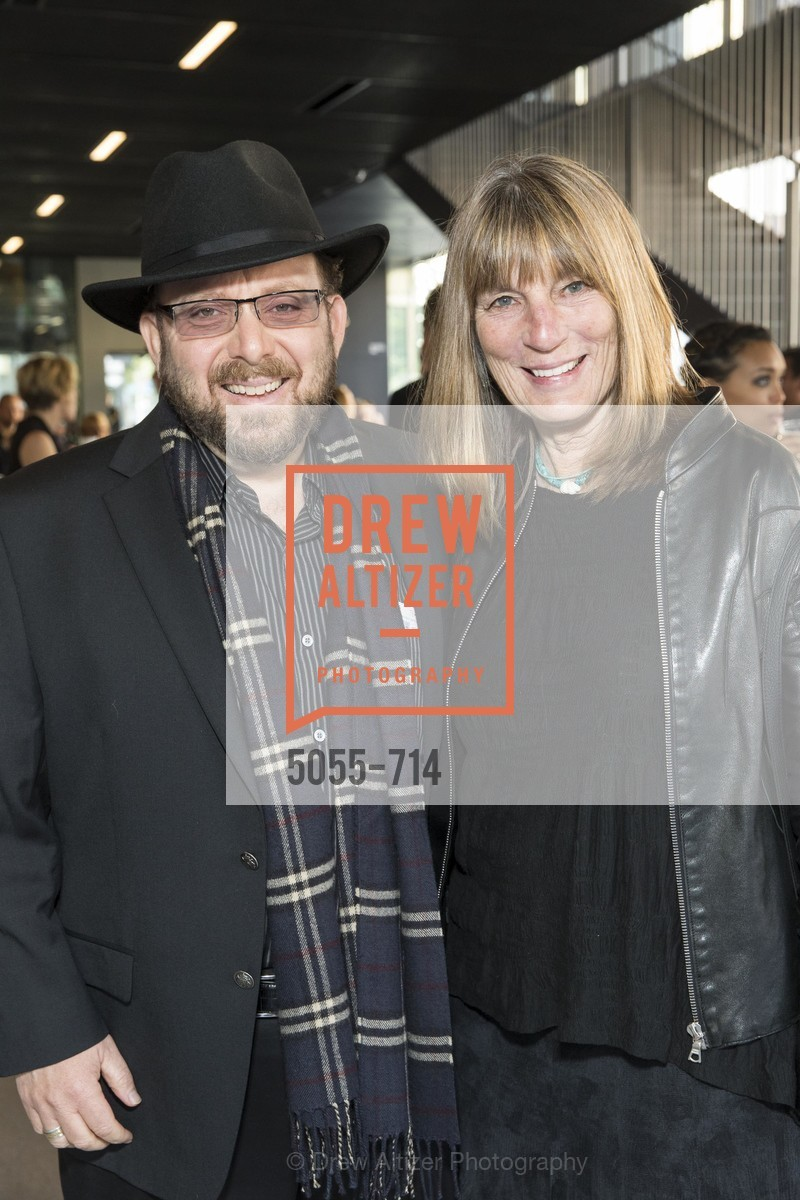 Mark Valentine, Janet Visick, SFJAZZ Gala 2015 Honors Joni Mitchell with Lifetime Achievement Award, US, May 8th, 2015,Drew Altizer, Drew Altizer Photography, full-service agency, private events, San Francisco photographer, photographer california