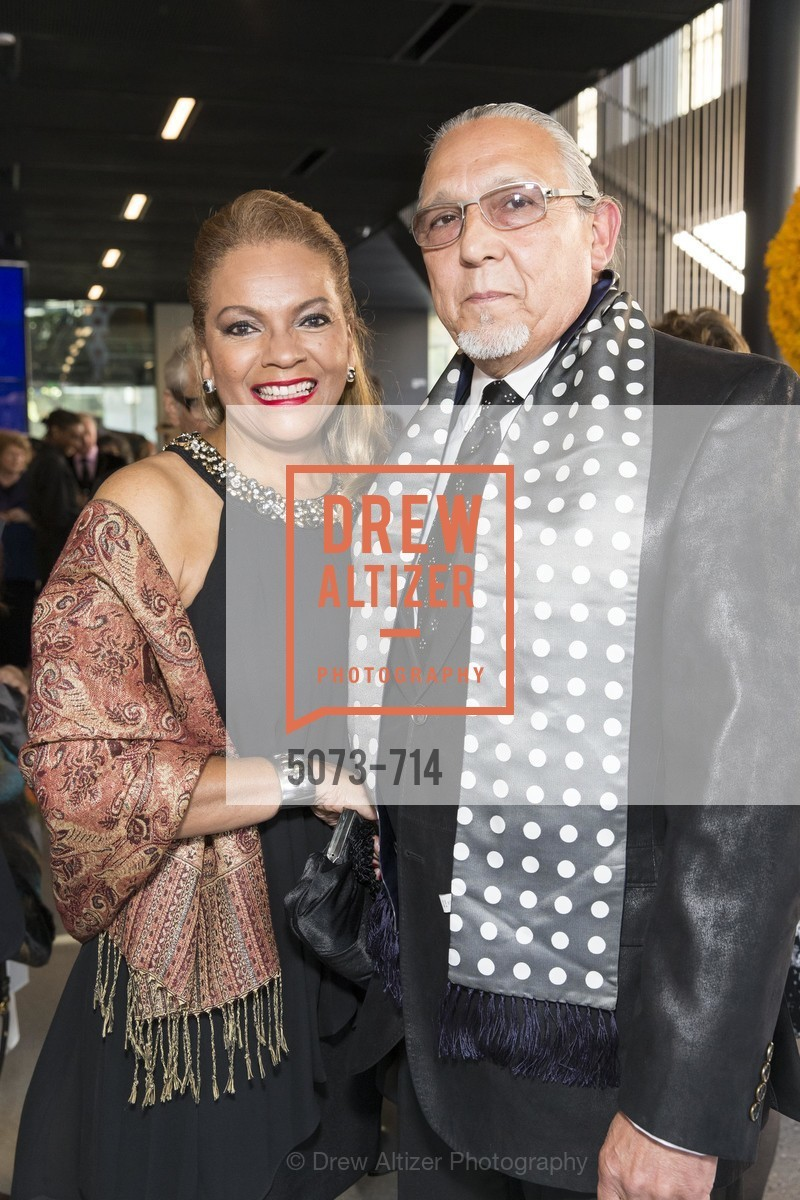 Zalise Edwards, Don Gonsalves, SFJAZZ Gala 2015 Honors Joni Mitchell with Lifetime Achievement Award, US, May 8th, 2015,Drew Altizer, Drew Altizer Photography, full-service agency, private events, San Francisco photographer, photographer california