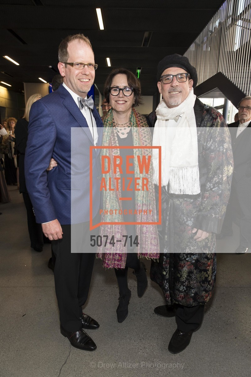 Tom Porter, KT Rabin, Garrett Loube, SFJAZZ Gala 2015 Honors Joni Mitchell with Lifetime Achievement Award, US, May 9th, 2015,Drew Altizer, Drew Altizer Photography, full-service agency, private events, San Francisco photographer, photographer california
