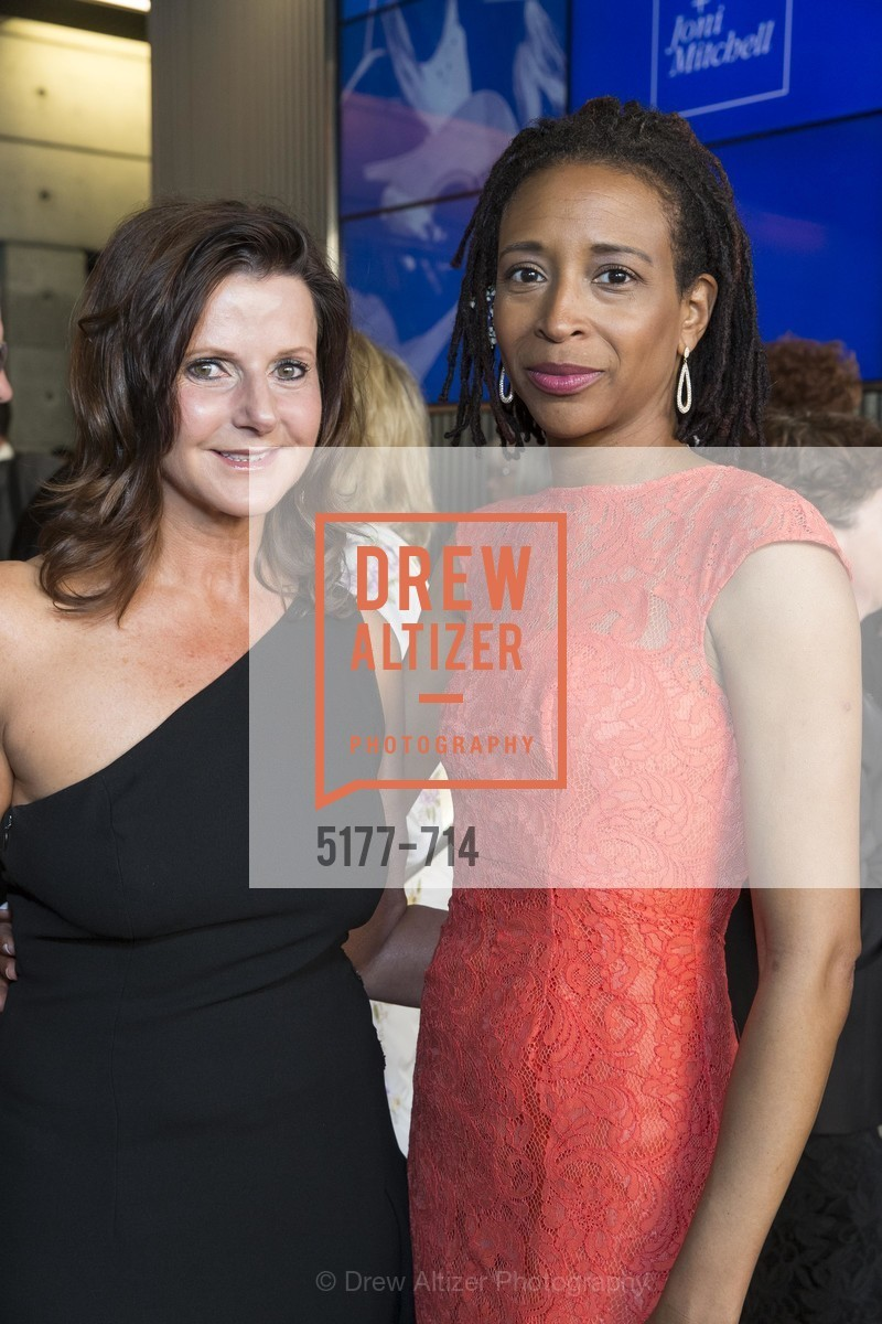 Diane Mailey, Katiti Crawford, SFJAZZ Gala 2015 Honors Joni Mitchell with Lifetime Achievement Award, US, May 9th, 2015,Drew Altizer, Drew Altizer Photography, full-service agency, private events, San Francisco photographer, photographer california