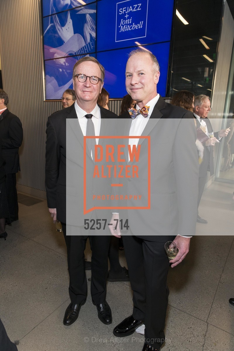 Sam Hawgood, Don Derheim, SFJAZZ Gala 2015 Honors Joni Mitchell with Lifetime Achievement Award, US, May 8th, 2015,Drew Altizer, Drew Altizer Photography, full-service agency, private events, San Francisco photographer, photographer california