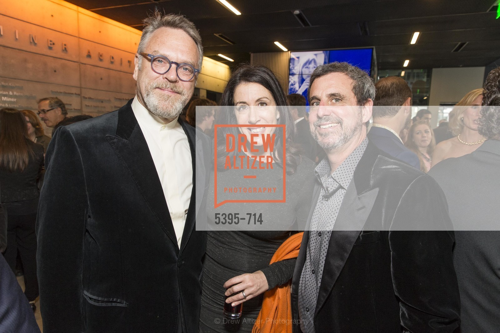 Nion McEvoy, Christine Pelosi, Peter Kaufman, SFJAZZ Gala 2015 Honors Joni Mitchell with Lifetime Achievement Award, US, May 8th, 2015,Drew Altizer, Drew Altizer Photography, full-service agency, private events, San Francisco photographer, photographer california