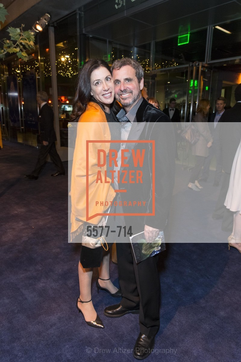 Christine Pelosi, Peter Kaufman, SFJAZZ Gala 2015 Honors Joni Mitchell with Lifetime Achievement Award, US, May 8th, 2015,Drew Altizer, Drew Altizer Photography, full-service agency, private events, San Francisco photographer, photographer california