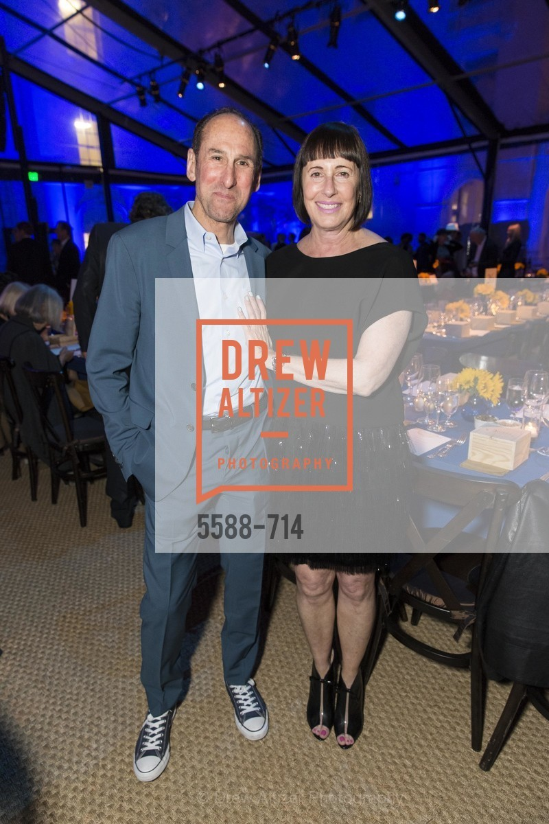 Rich Silverstein, Carla Emil, SFJAZZ Gala 2015 Honors Joni Mitchell with Lifetime Achievement Award, US, May 8th, 2015,Drew Altizer, Drew Altizer Photography, full-service agency, private events, San Francisco photographer, photographer california