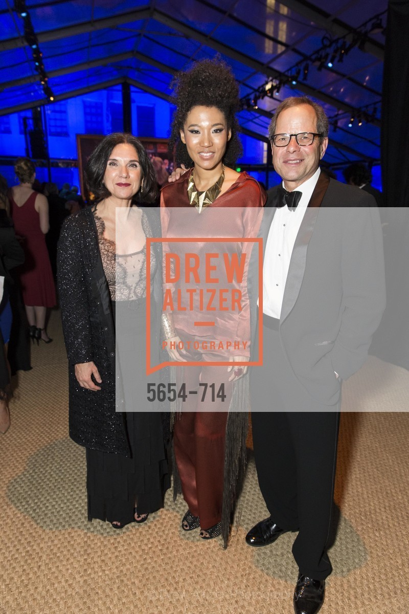 Teresa Pantaleo, Judith Hill, Randall Kline, SFJAZZ Gala 2015 Honors Joni Mitchell with Lifetime Achievement Award, US, May 9th, 2015,Drew Altizer, Drew Altizer Photography, full-service agency, private events, San Francisco photographer, photographer california