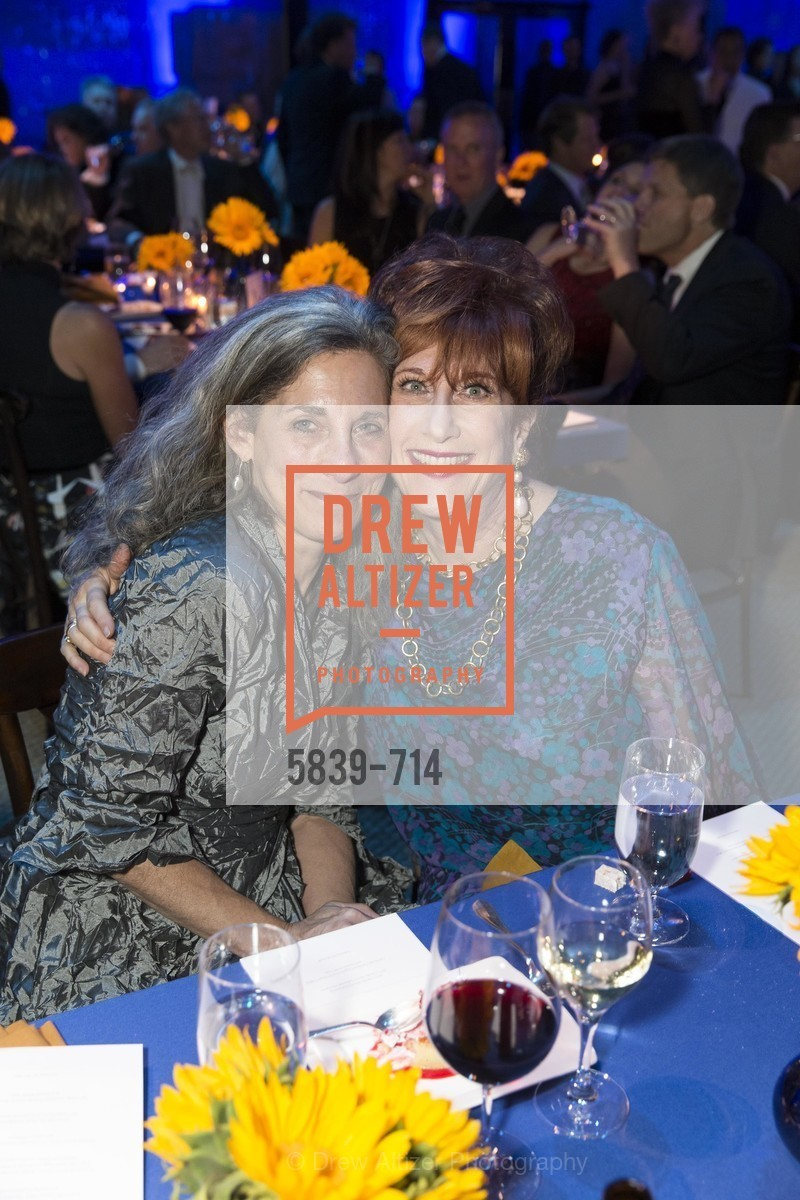 Frish Brandt, Kitty Margolis, SFJAZZ Gala 2015 Honors Joni Mitchell with Lifetime Achievement Award, US, May 8th, 2015,Drew Altizer, Drew Altizer Photography, full-service agency, private events, San Francisco photographer, photographer california