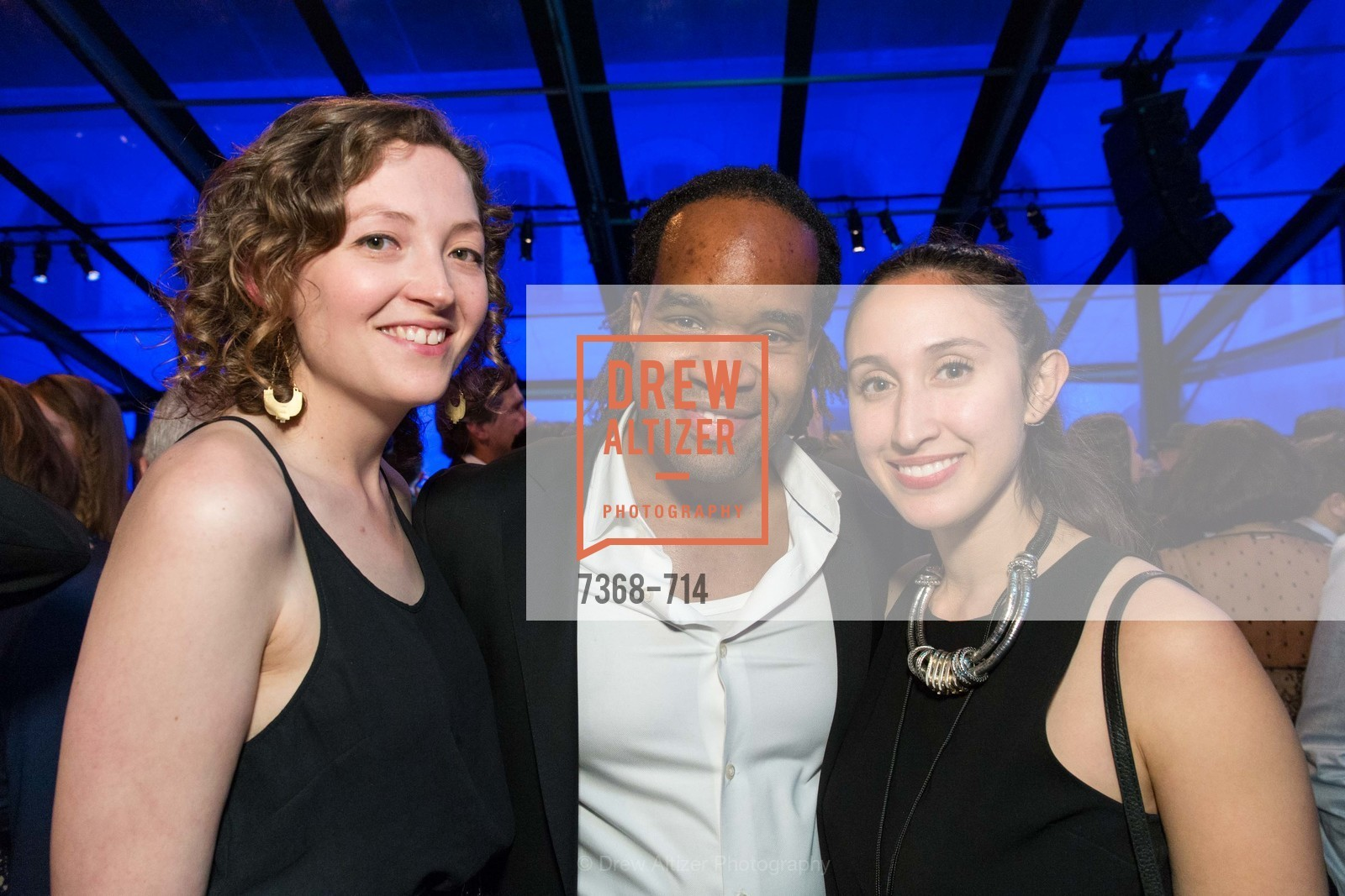 Victoria Hinshaw, Obed Galbarie, Stephanie Garces, SFJAZZ Gala 2015 Honors Joni Mitchell with Lifetime Achievement Award, US, May 9th, 2015,Drew Altizer, Drew Altizer Photography, full-service agency, private events, San Francisco photographer, photographer california