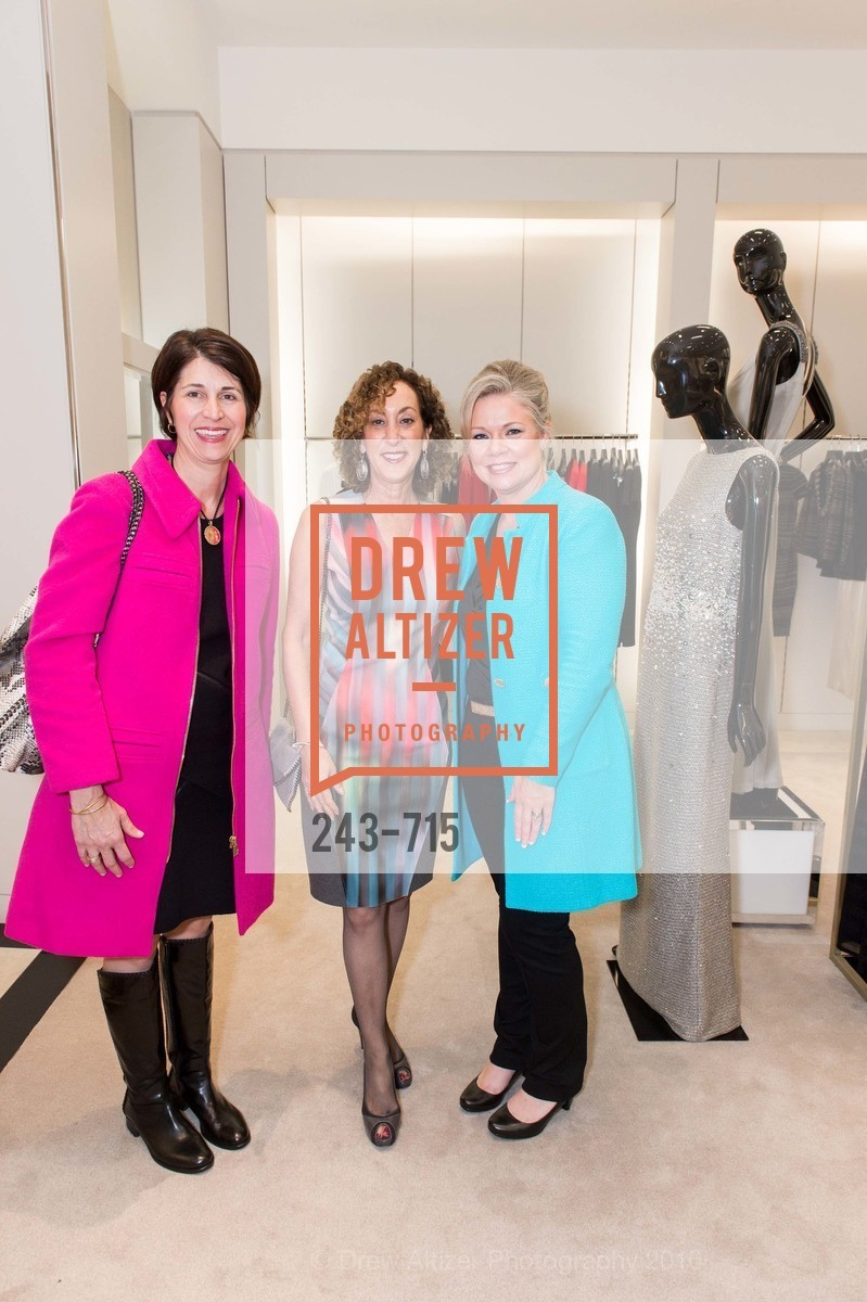 Shana Daum, Susan Snyder, Katie Ray-Jones, The National Domestic Violence Hotline 20th Anniversary Gala Launch Party, St. John Boutique. 767 Market St, January 20th, 2016,Drew Altizer, Drew Altizer Photography, full-service agency, private events, San Francisco photographer, photographer california