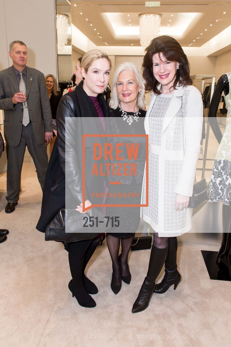 Arlene Inch, Elaine Mellis, The National Domestic Violence Hotline 20th Anniversary Gala Launch Party, St. John Boutique. 767 Market St, January 20th, 2016,Drew Altizer, Drew Altizer Photography, full-service agency, private events, San Francisco photographer, photographer california