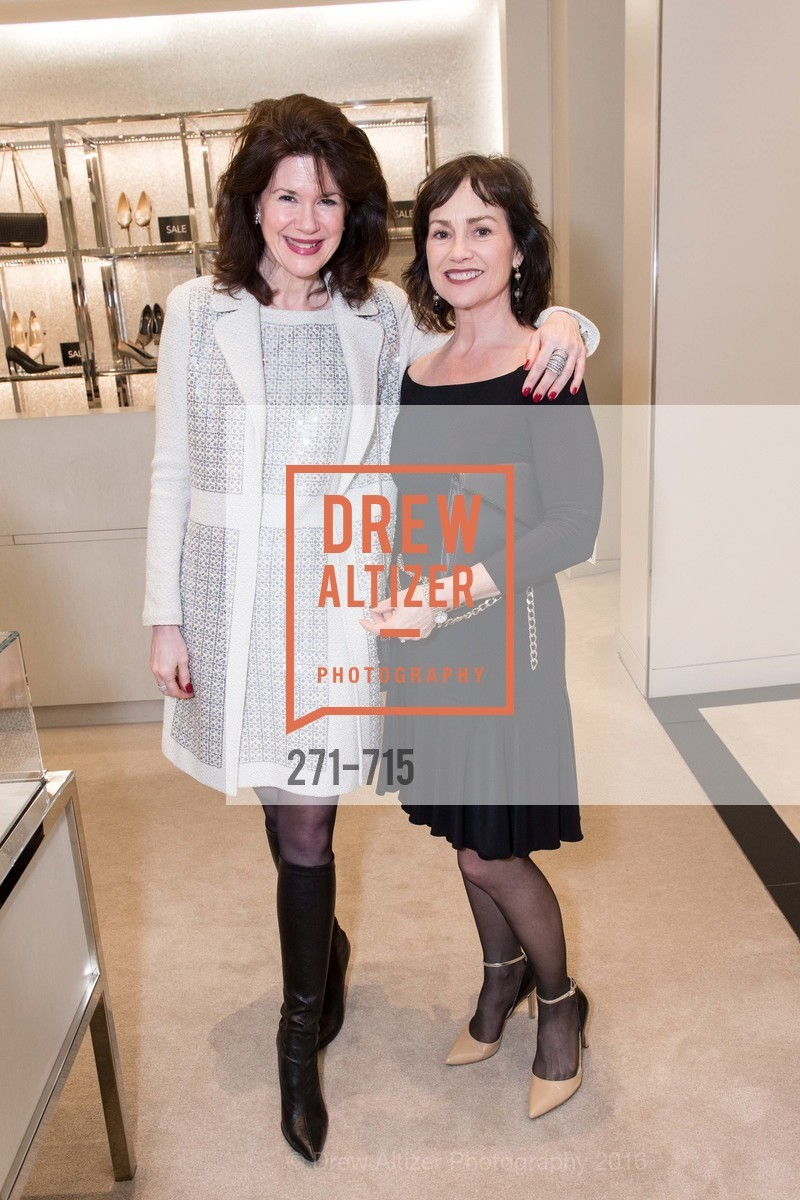 Elaine Mellis, V'Anne Singleton, The National Domestic Violence Hotline 20th Anniversary Gala Launch Party, St. John Boutique. 767 Market St, January 20th, 2016,Drew Altizer, Drew Altizer Photography, full-service agency, private events, San Francisco photographer, photographer california