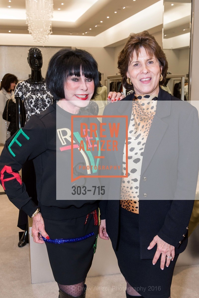 Marilyn Cabak, Juanita Kizor, The National Domestic Violence Hotline 20th Anniversary Gala Launch Party, St. John Boutique. 767 Market St, January 20th, 2016,Drew Altizer, Drew Altizer Photography, full-service agency, private events, San Francisco photographer, photographer california