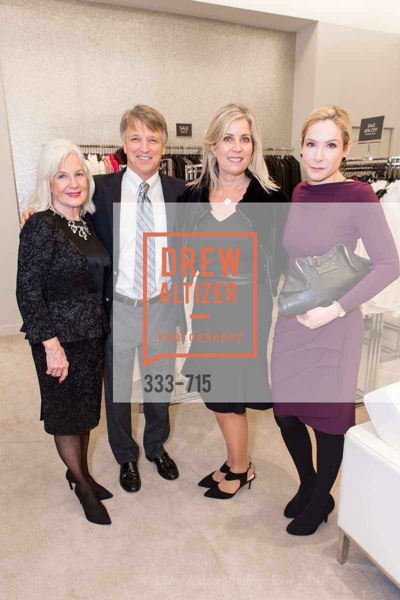 Arlene Inch, Bert Inch, The National Domestic Violence Hotline 20th Anniversary Gala Launch Party, St. John Boutique. 767 Market St, January 20th, 2016,Drew Altizer, Drew Altizer Photography, full-service event agency, private events, San Francisco photographer, photographer California