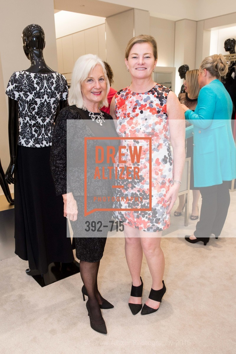 Arlene Inch, Rene Rodman, The National Domestic Violence Hotline 20th Anniversary Gala Launch Party, St. John Boutique. 767 Market St, January 20th, 2016,Drew Altizer, Drew Altizer Photography, full-service agency, private events, San Francisco photographer, photographer california
