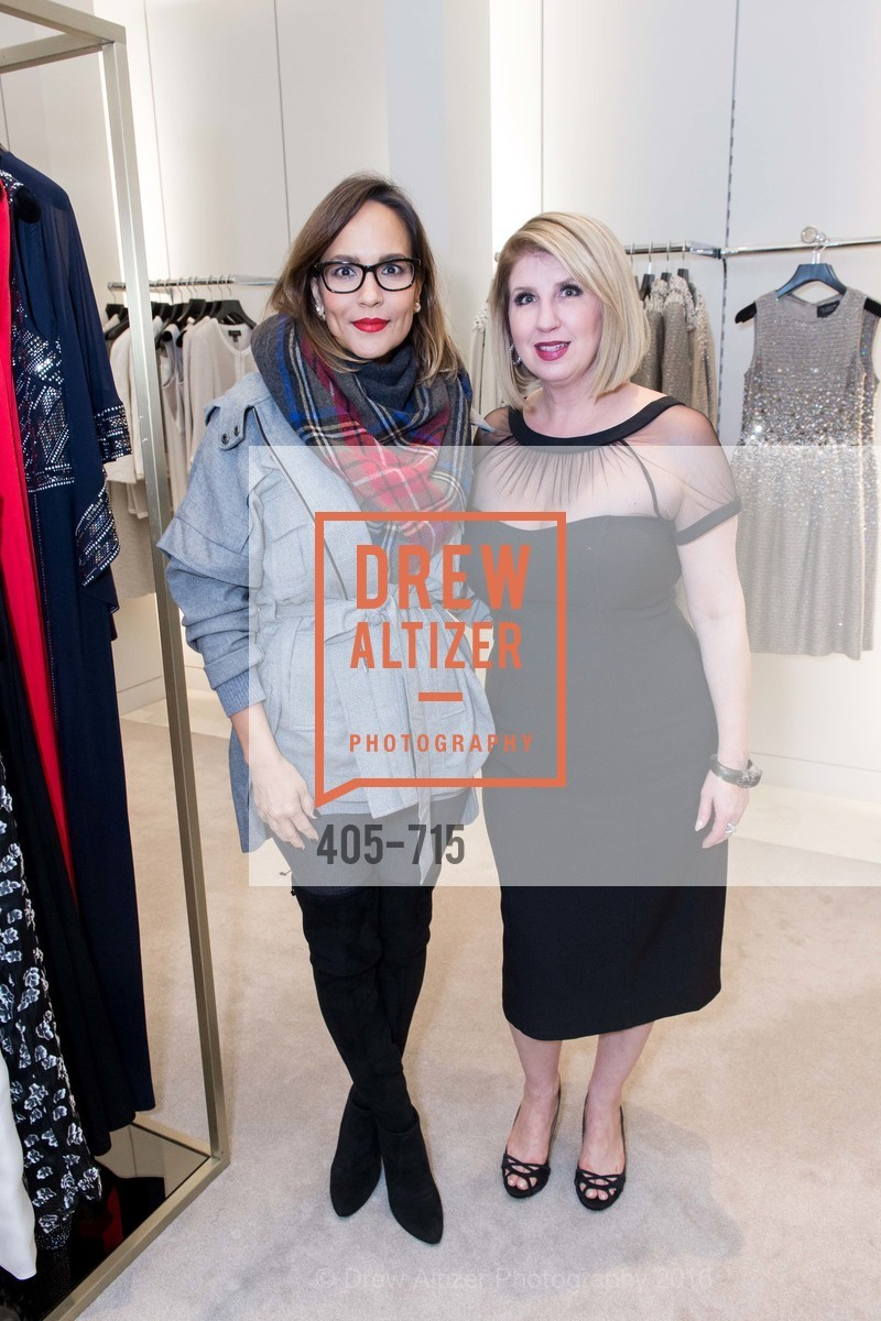 Lora DuBain, Roberta Economidis, The National Domestic Violence Hotline 20th Anniversary Gala Launch Party, St. John Boutique. 767 Market St, January 20th, 2016,Drew Altizer, Drew Altizer Photography, full-service agency, private events, San Francisco photographer, photographer california