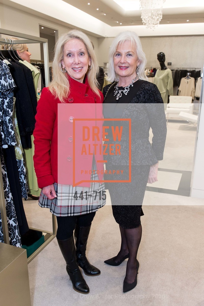 Cindi Kass, Arlene Inch, The National Domestic Violence Hotline 20th Anniversary Gala Launch Party, St. John Boutique. 767 Market St, January 20th, 2016,Drew Altizer, Drew Altizer Photography, full-service agency, private events, San Francisco photographer, photographer california