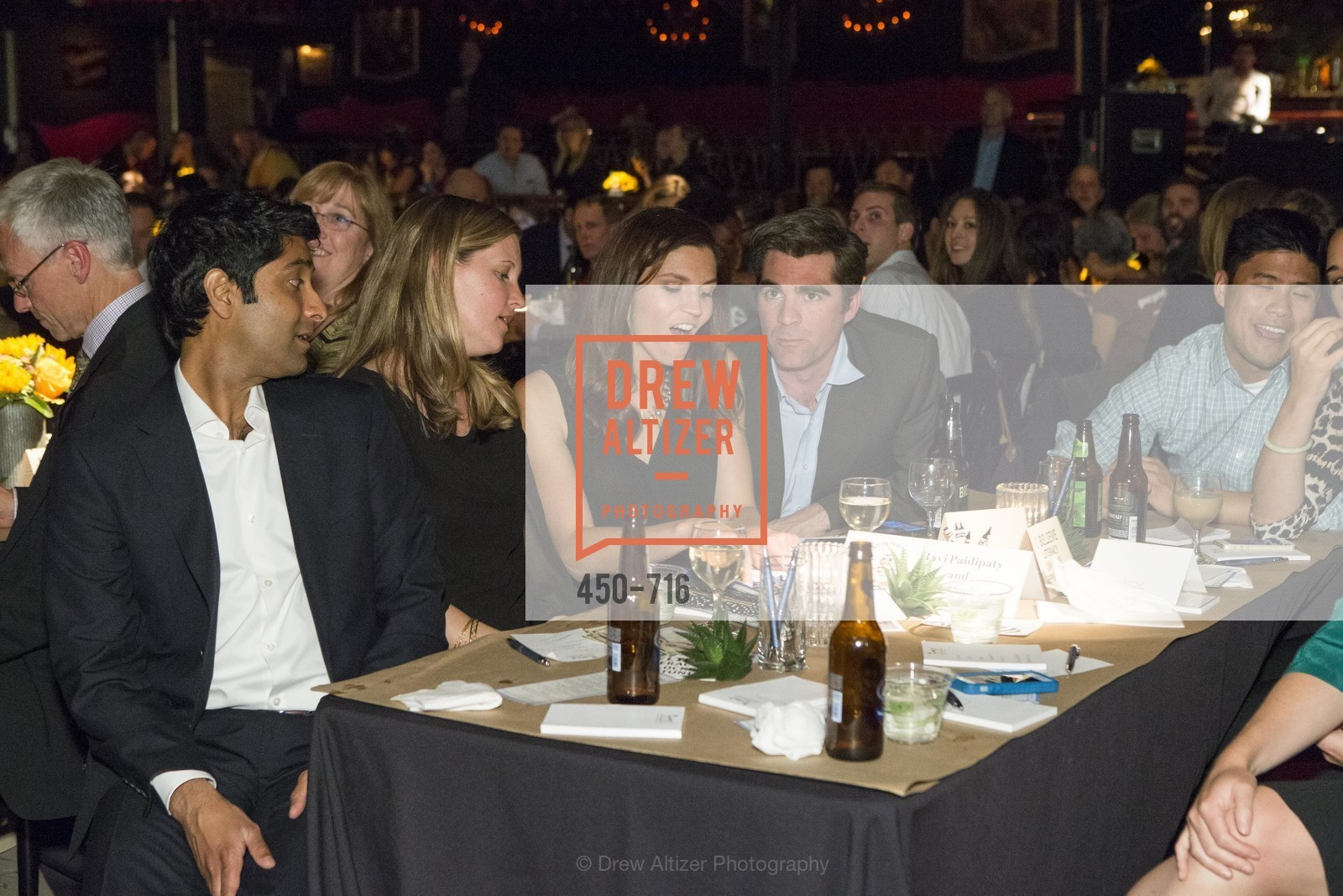 Ravi Paidipaty, Libby Smiley, Drienne Voboril, Joe Voboril, READING PARTNERS BAY AREA Celebrity Spelling Bee, US, May 9th, 2015,Drew Altizer, Drew Altizer Photography, full-service agency, private events, San Francisco photographer, photographer california