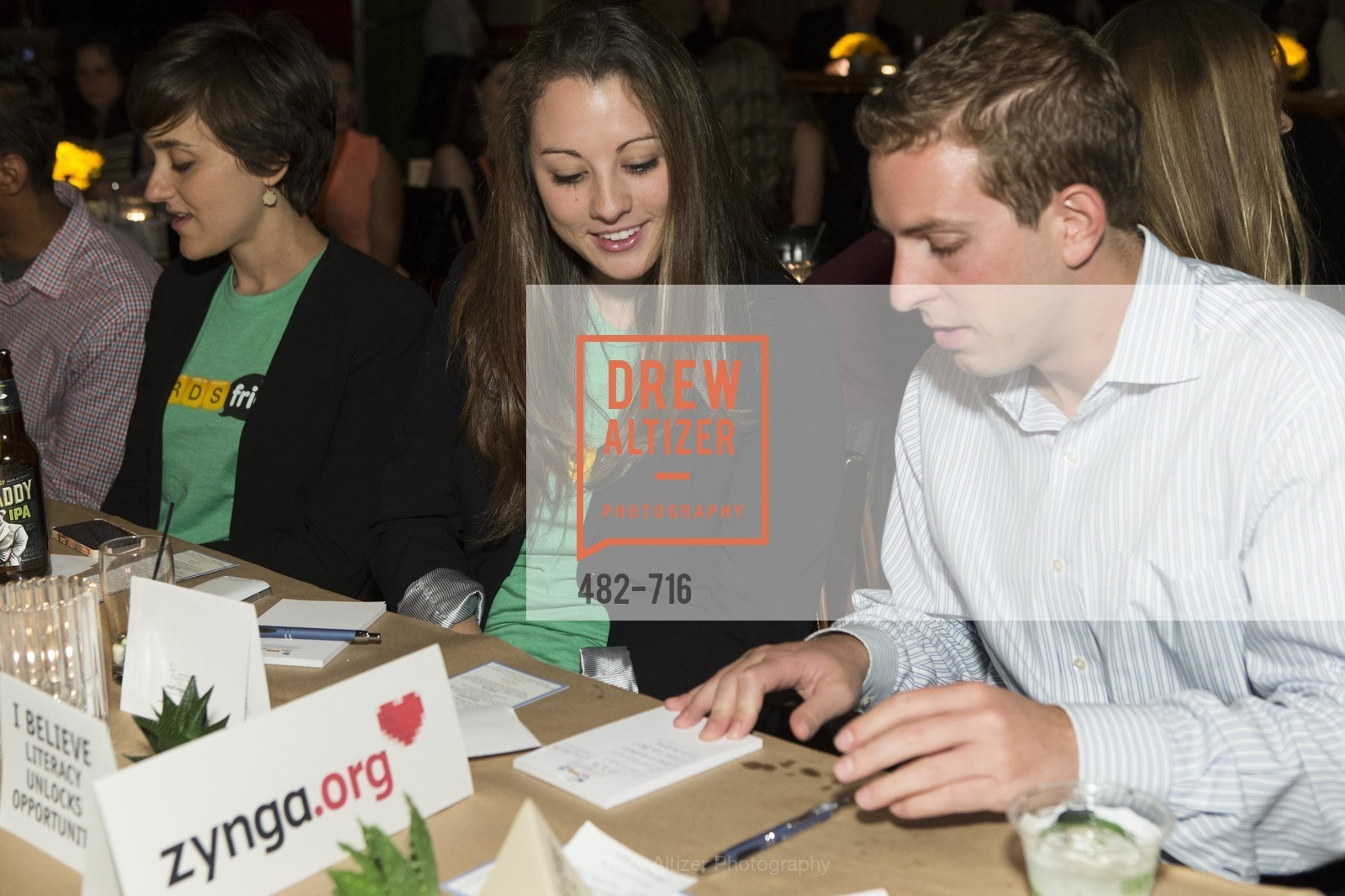 Ali Abel, READING PARTNERS BAY AREA Celebrity Spelling Bee, US, May 9th, 2015,Drew Altizer, Drew Altizer Photography, full-service agency, private events, San Francisco photographer, photographer california