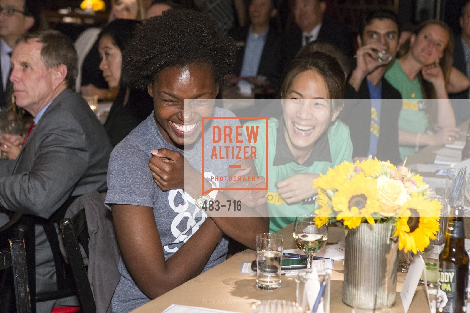 Hilda Karugabira, READING PARTNERS BAY AREA Celebrity Spelling Bee, US, May 9th, 2015,Drew Altizer, Drew Altizer Photography, full-service agency, private events, San Francisco photographer, photographer california