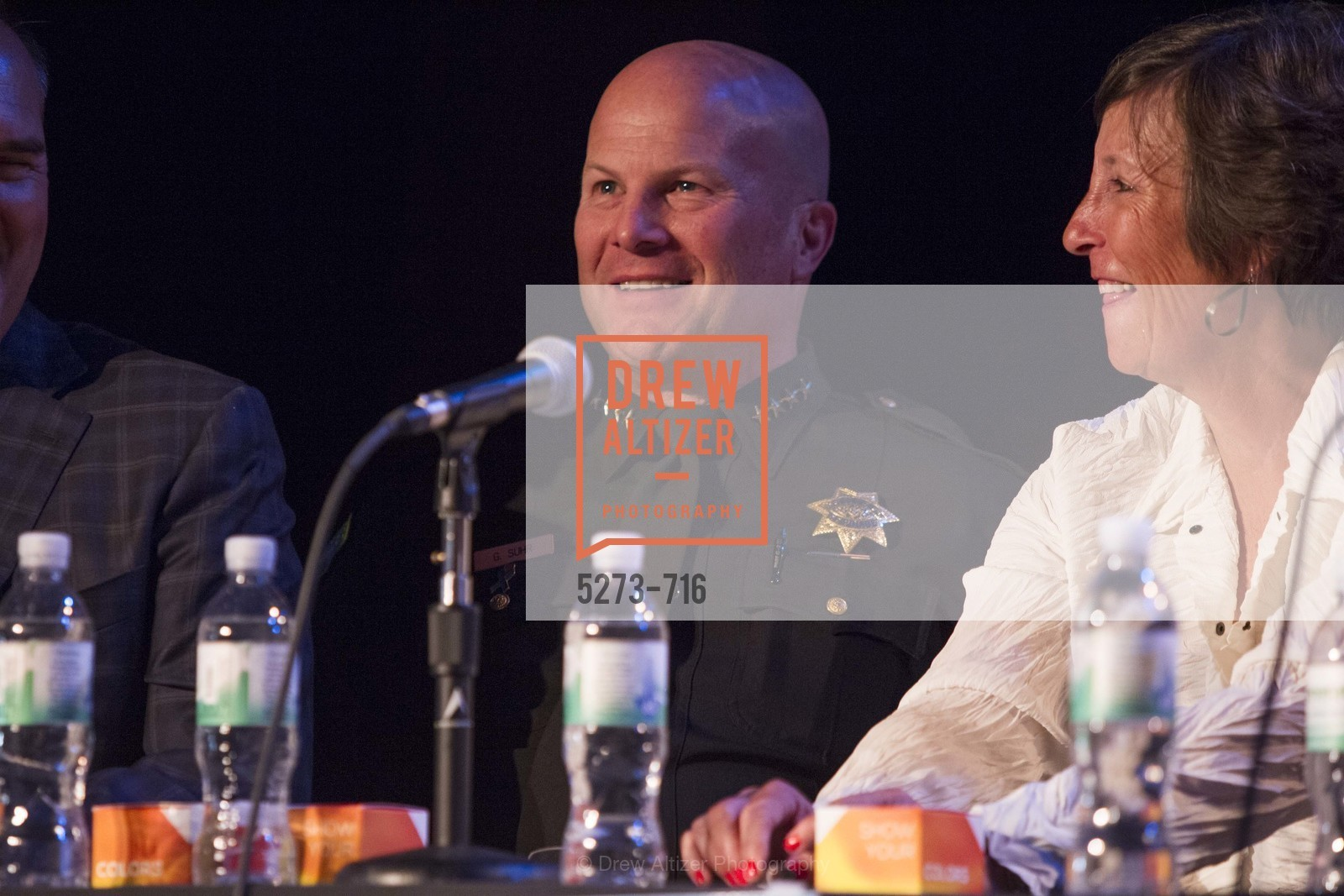 Greg Suhr, READING PARTNERS BAY AREA Celebrity Spelling Bee, US, May 8th, 2015,Drew Altizer, Drew Altizer Photography, full-service agency, private events, San Francisco photographer, photographer california
