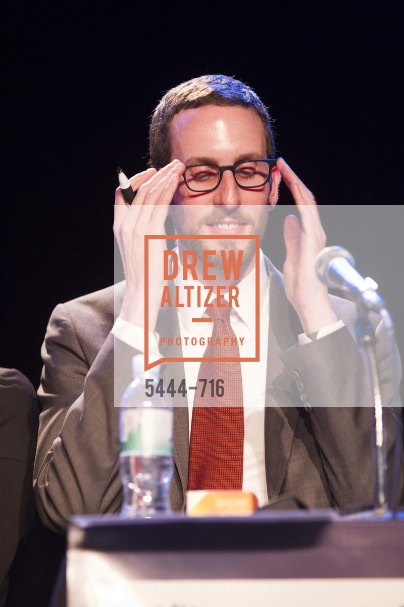Supervisor Scott Wiener, Greg Seibley, READING PARTNERS BAY AREA Celebrity Spelling Bee, US, May 9th, 2015,Drew Altizer, Drew Altizer Photography, full-service event agency, private events, San Francisco photographer, photographer California
