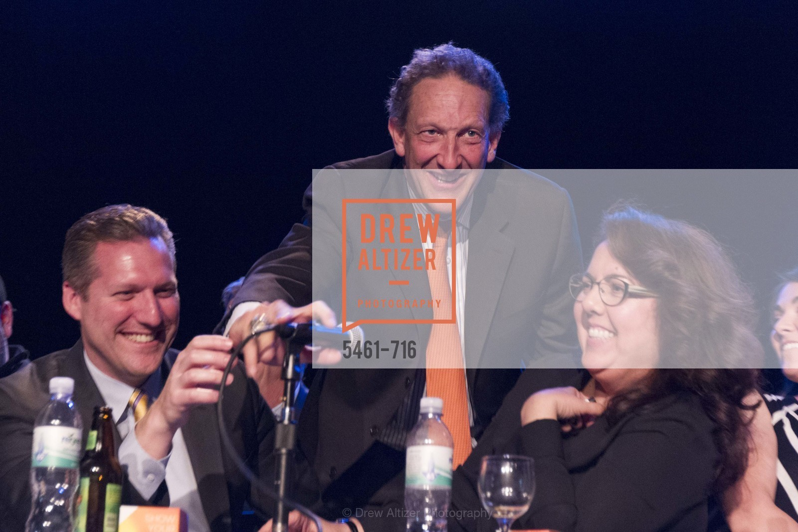 Mike Griss, Larry Baer, Carla Neumann, READING PARTNERS BAY AREA Celebrity Spelling Bee, US, May 8th, 2015,Drew Altizer, Drew Altizer Photography, full-service agency, private events, San Francisco photographer, photographer california