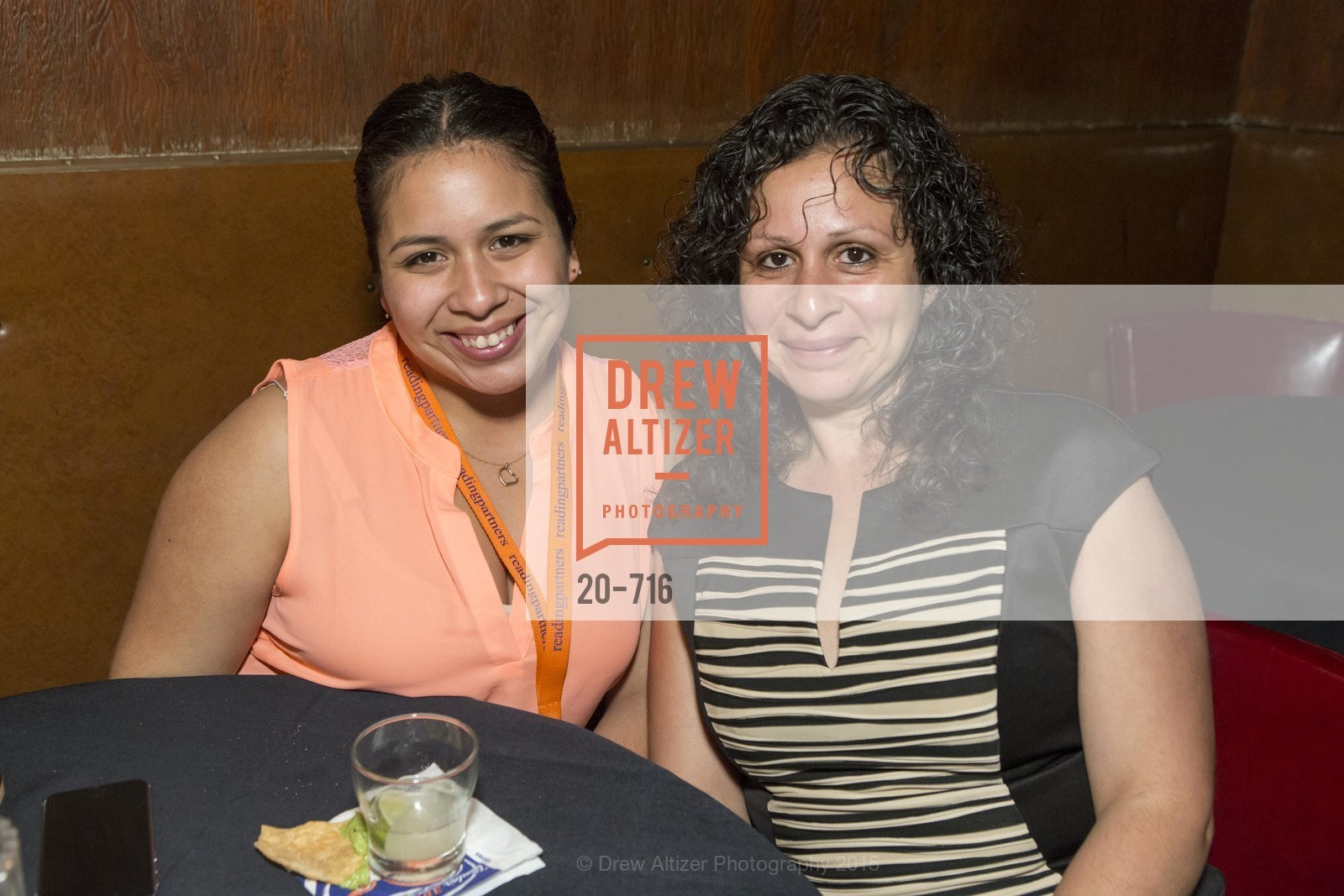 Lucia Maldonado, Maria Herrera Lopez, READING PARTNERS BAY AREA Celebrity Spelling Bee, US, May 8th, 2015,Drew Altizer, Drew Altizer Photography, full-service agency, private events, San Francisco photographer, photographer california