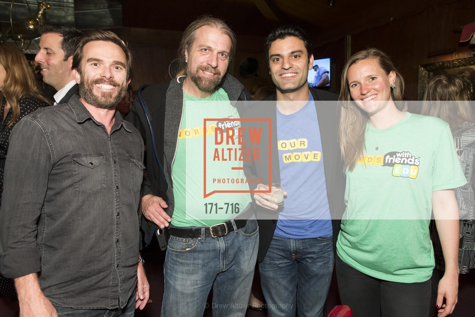 Nick Markby, Glenn Wichman, Vaibhav Sahgal, Addy Speight, READING PARTNERS BAY AREA Celebrity Spelling Bee, US, May 9th, 2015,Drew Altizer, Drew Altizer Photography, full-service agency, private events, San Francisco photographer, photographer california