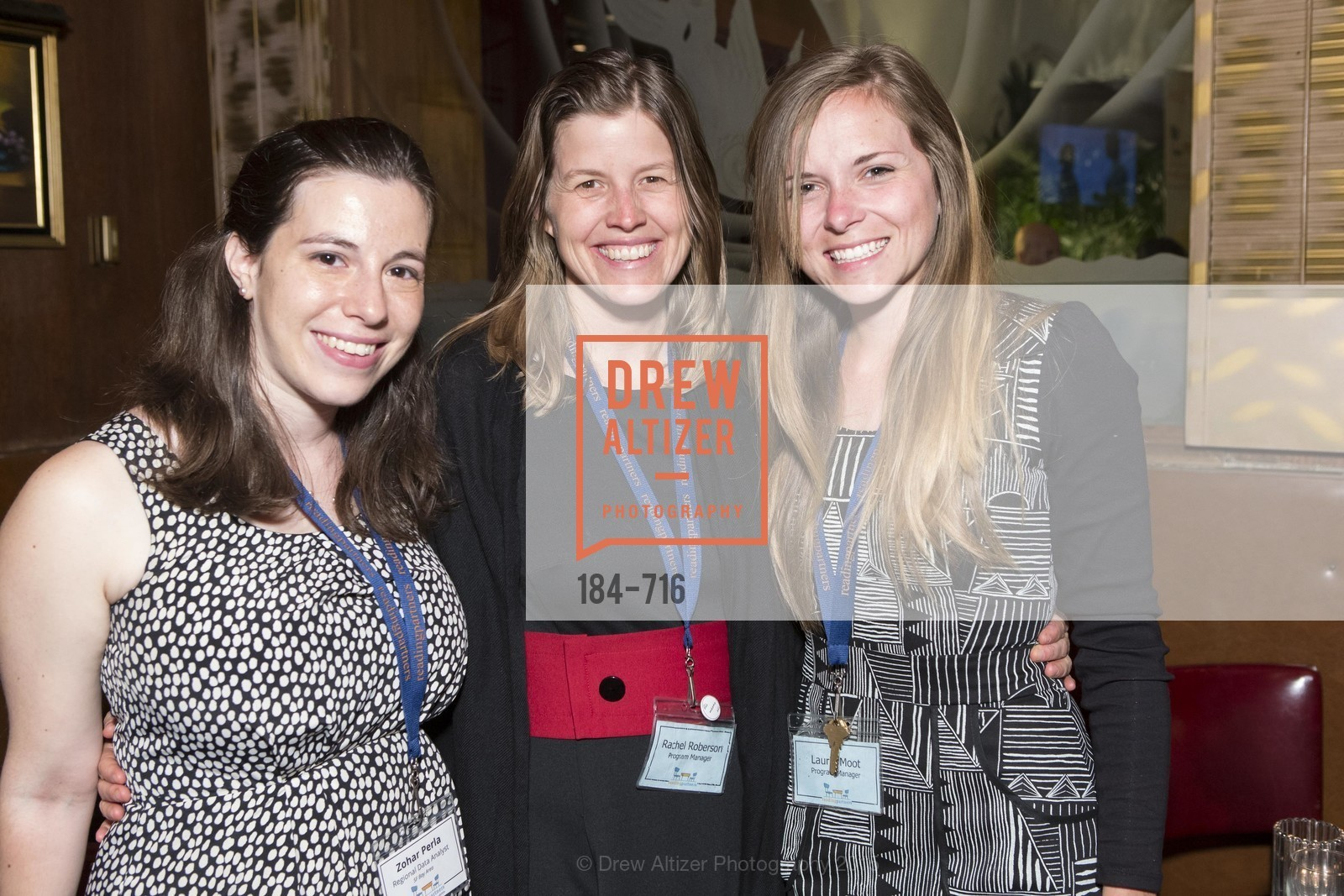 Zohar Perla, Rachel Roberson, Laura Moot, READING PARTNERS BAY AREA Celebrity Spelling Bee, US, May 9th, 2015,Drew Altizer, Drew Altizer Photography, full-service agency, private events, San Francisco photographer, photographer california
