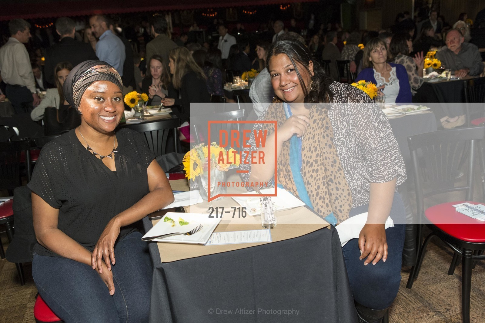 Shirell Bishop, Leah Edun, READING PARTNERS BAY AREA Celebrity Spelling Bee, US, May 9th, 2015,Drew Altizer, Drew Altizer Photography, full-service event agency, private events, San Francisco photographer, photographer California