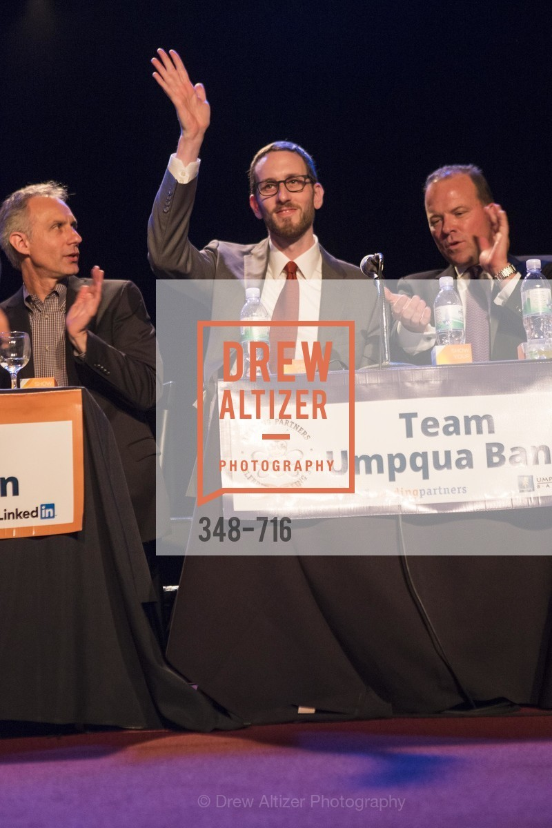 Supervisor Scott Wiener, Greg Seibley, READING PARTNERS BAY AREA Celebrity Spelling Bee, US, May 8th, 2015,Drew Altizer, Drew Altizer Photography, full-service agency, private events, San Francisco photographer, photographer california