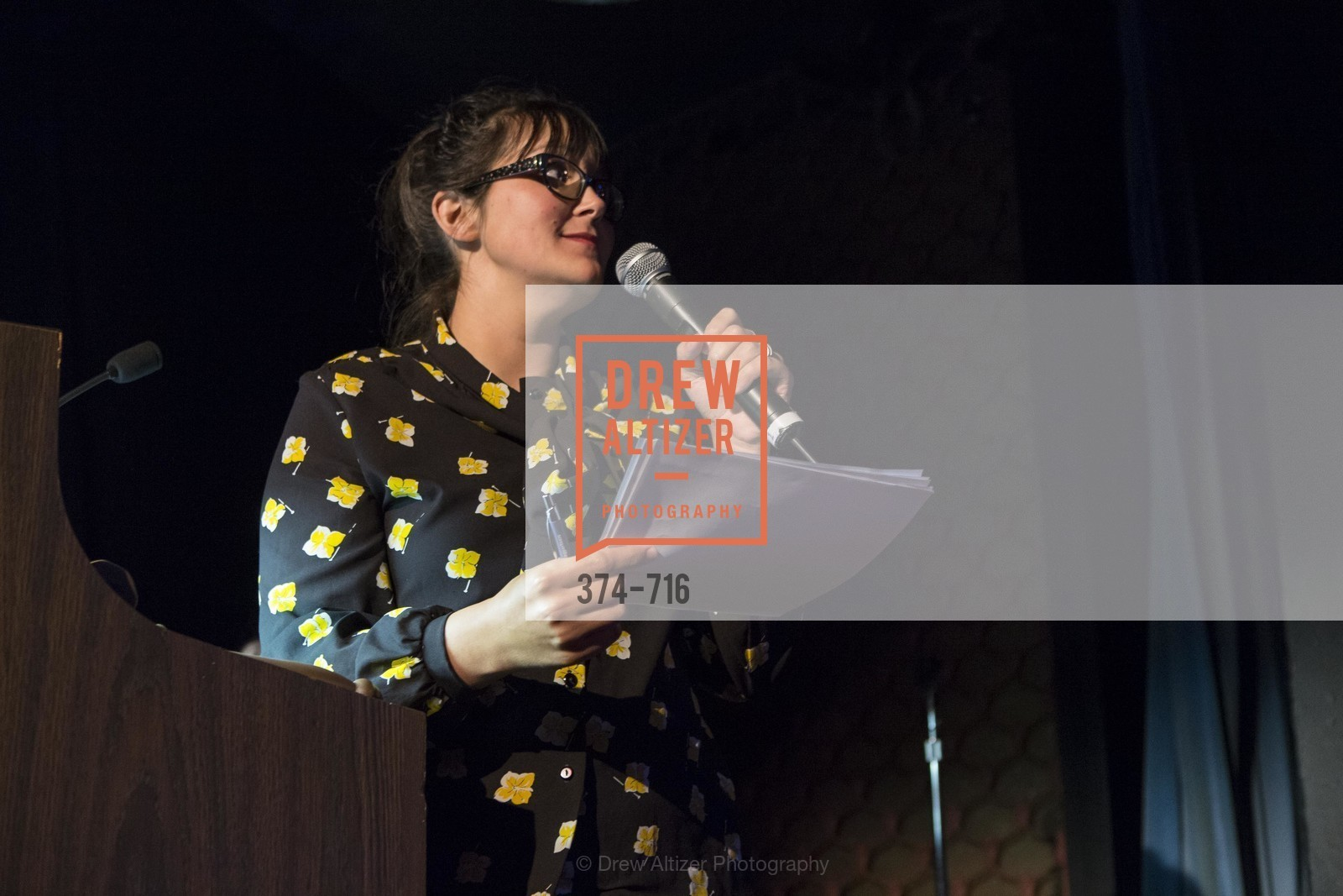 Rebekah Otto, READING PARTNERS BAY AREA Celebrity Spelling Bee, US, May 8th, 2015,Drew Altizer, Drew Altizer Photography, full-service agency, private events, San Francisco photographer, photographer california