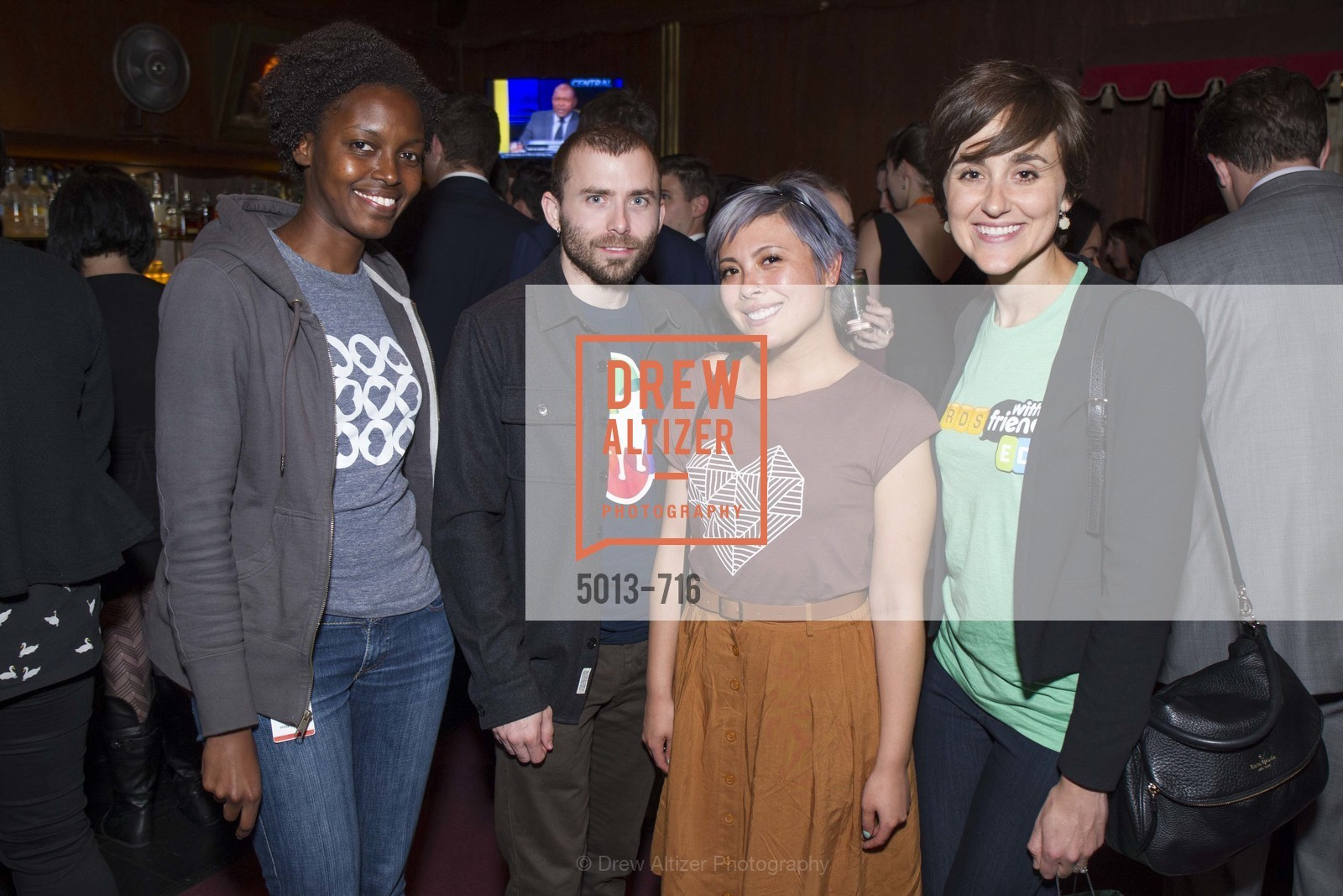 Hilda Karugabira, Ryan Balfanz, Michelle David, Brittany Sedoyan, READING PARTNERS BAY AREA Celebrity Spelling Bee, US, May 9th, 2015,Drew Altizer, Drew Altizer Photography, full-service agency, private events, San Francisco photographer, photographer california