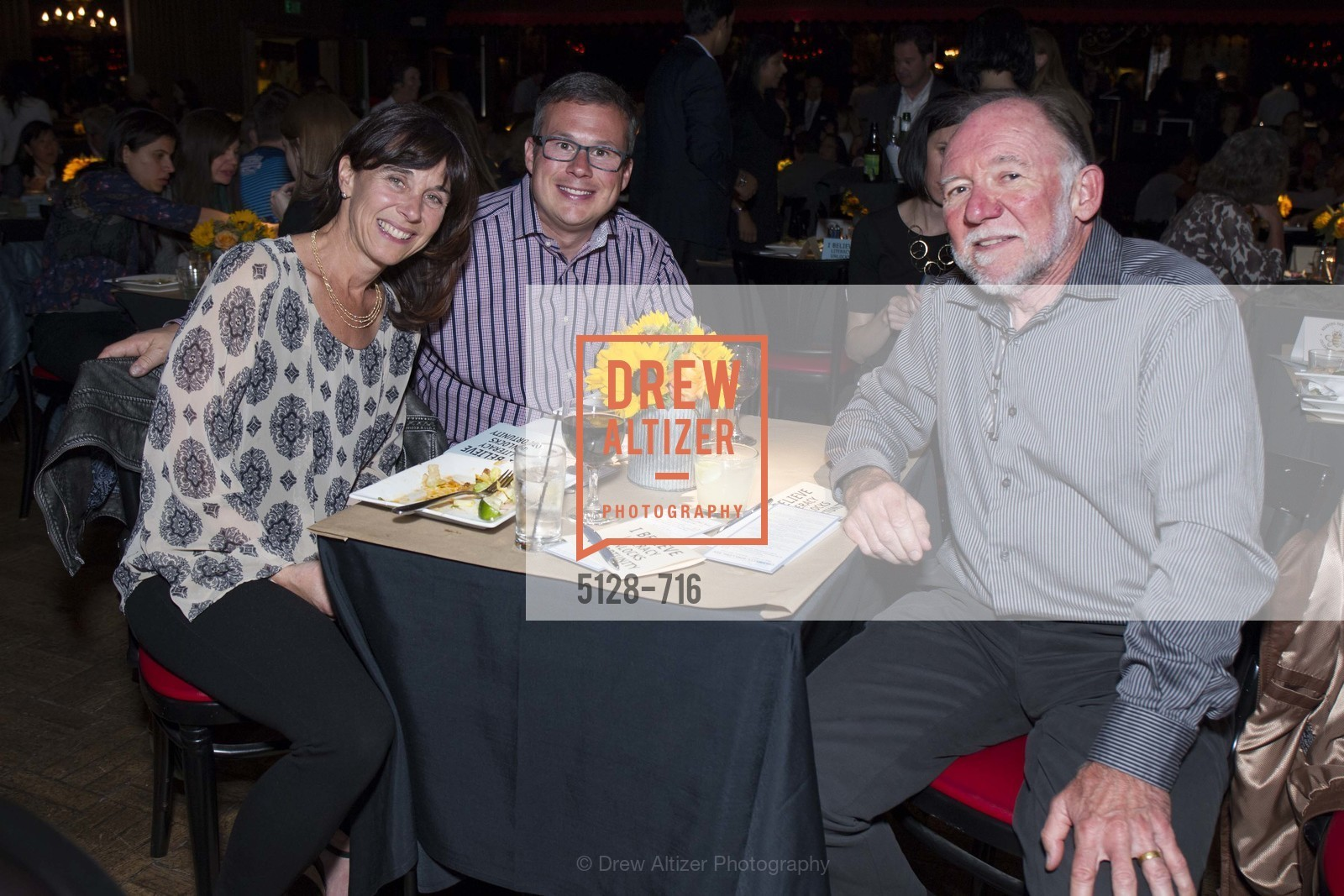Susan Cavalieri, Jim Cavalieri, Tom Eckstrom, READING PARTNERS BAY AREA Celebrity Spelling Bee, US, May 8th, 2015,Drew Altizer, Drew Altizer Photography, full-service agency, private events, San Francisco photographer, photographer california