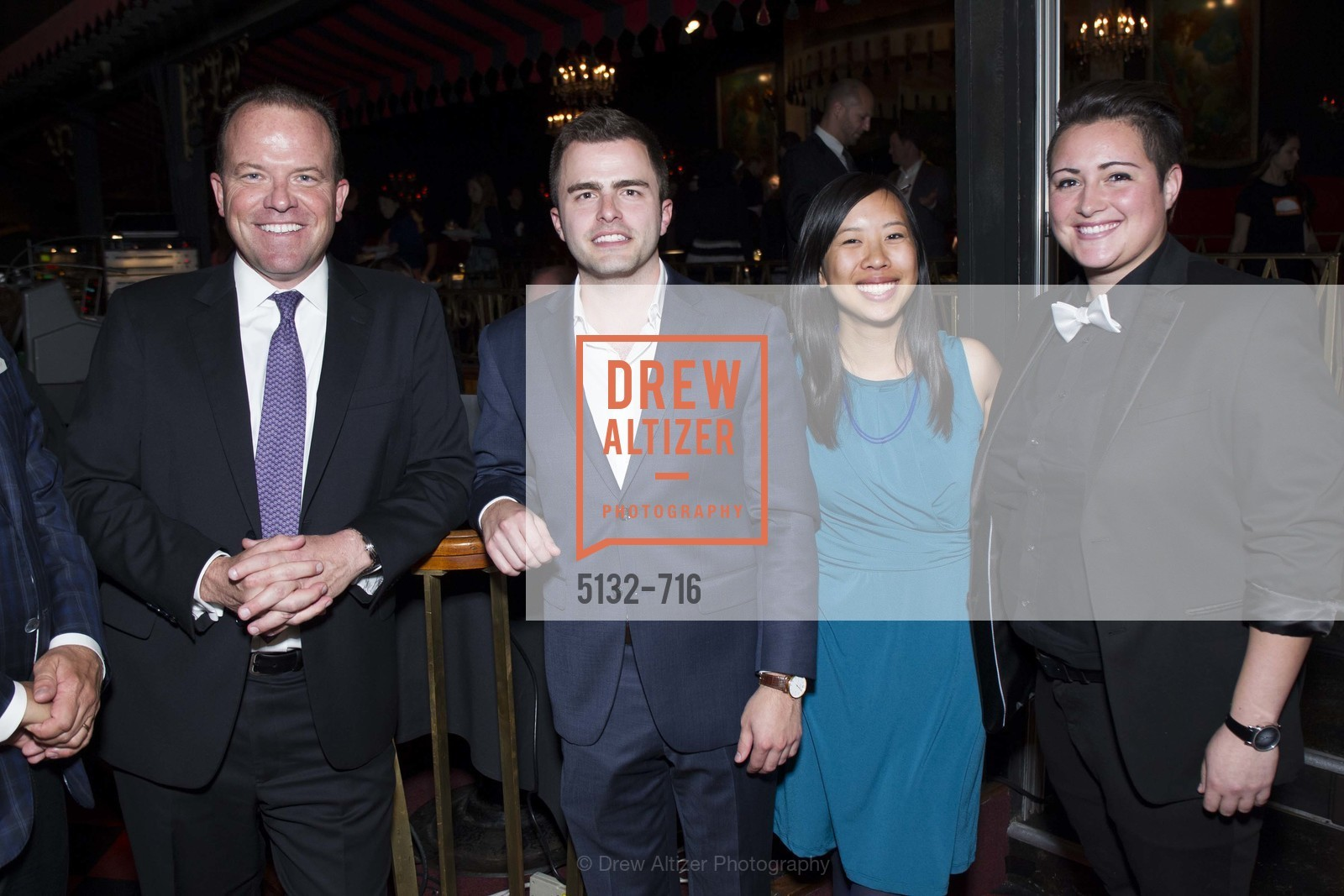 Greg Seibley, Zach Cusimano, Amy Dinh, Shay Edmonds, READING PARTNERS BAY AREA Celebrity Spelling Bee, US, May 8th, 2015,Drew Altizer, Drew Altizer Photography, full-service agency, private events, San Francisco photographer, photographer california