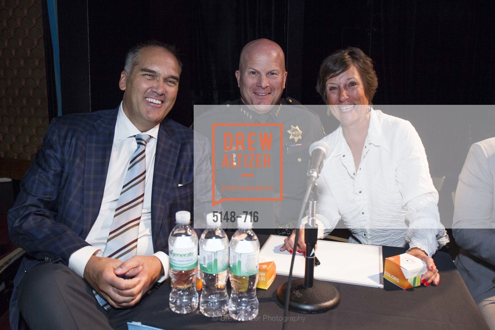 Paul Wible, Greg Suhr, Terry Cort, READING PARTNERS BAY AREA Celebrity Spelling Bee, US, May 8th, 2015,Drew Altizer, Drew Altizer Photography, full-service agency, private events, San Francisco photographer, photographer california