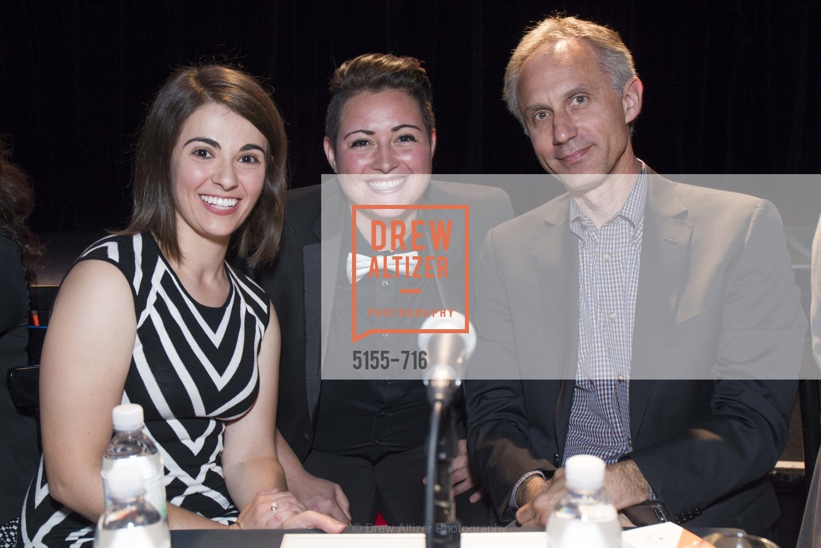 Emilia Shapiro, Shay Edmonds, Steve Sordello, READING PARTNERS BAY AREA Celebrity Spelling Bee, US, May 9th, 2015,Drew Altizer, Drew Altizer Photography, full-service agency, private events, San Francisco photographer, photographer california