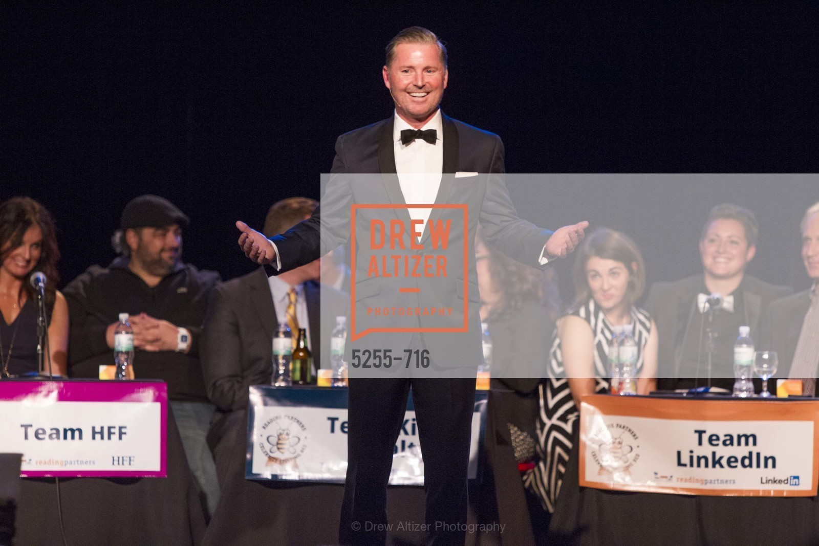 Doug Landis, READING PARTNERS BAY AREA Celebrity Spelling Bee, US, May 8th, 2015,Drew Altizer, Drew Altizer Photography, full-service agency, private events, San Francisco photographer, photographer california