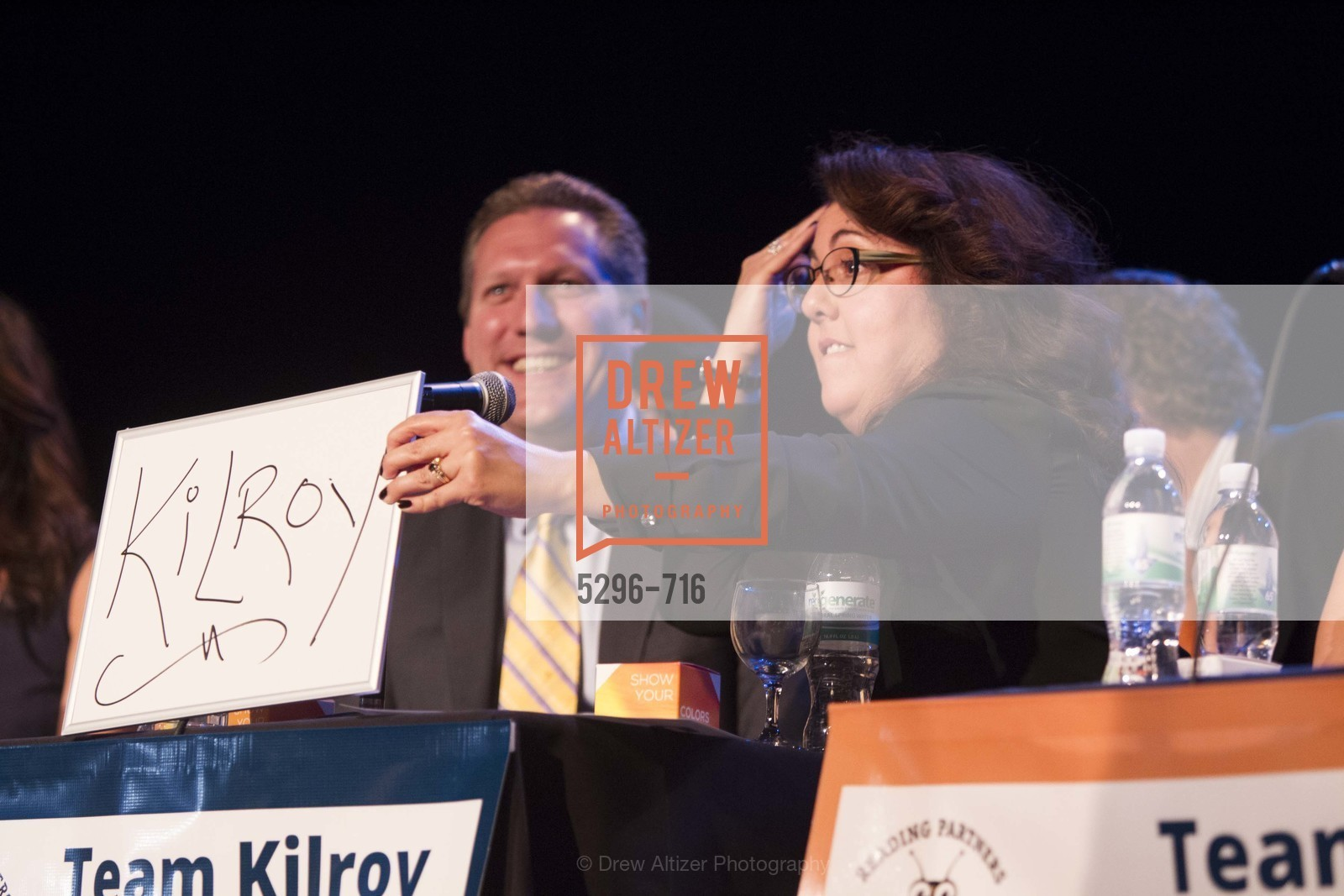 Carla Neumann, READING PARTNERS BAY AREA Celebrity Spelling Bee, US, May 8th, 2015,Drew Altizer, Drew Altizer Photography, full-service agency, private events, San Francisco photographer, photographer california
