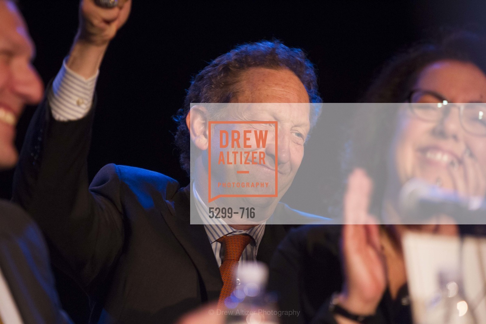 Larry Baer, READING PARTNERS BAY AREA Celebrity Spelling Bee, US, May 9th, 2015,Drew Altizer, Drew Altizer Photography, full-service agency, private events, San Francisco photographer, photographer california