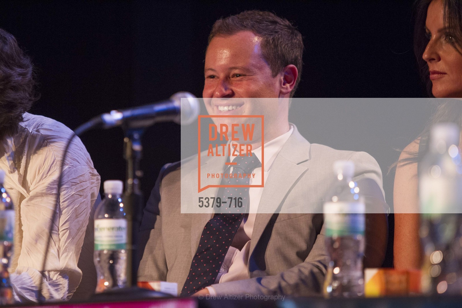 Brandon Rogoff, READING PARTNERS BAY AREA Celebrity Spelling Bee, US, May 9th, 2015,Drew Altizer, Drew Altizer Photography, full-service agency, private events, San Francisco photographer, photographer california