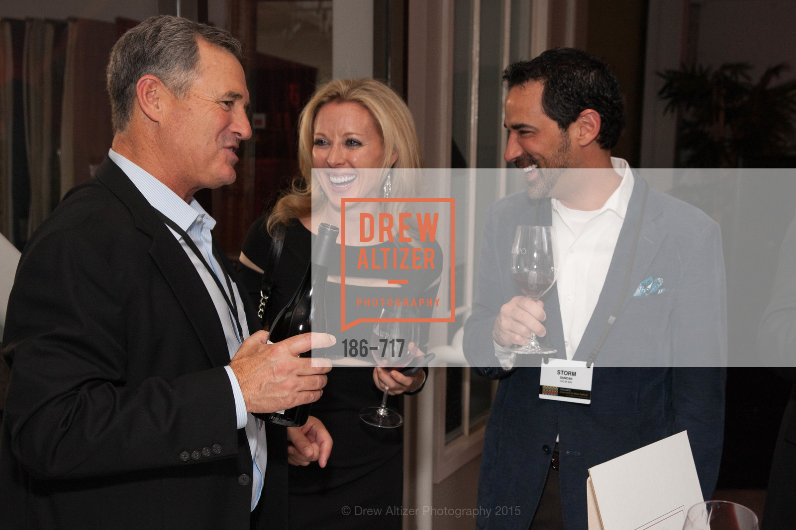 AB Bourke, Melissa Taunton, Storm Duncan, YPO Wine Festival, US, May 11th, 2015,Drew Altizer, Drew Altizer Photography, full-service agency, private events, San Francisco photographer, photographer california