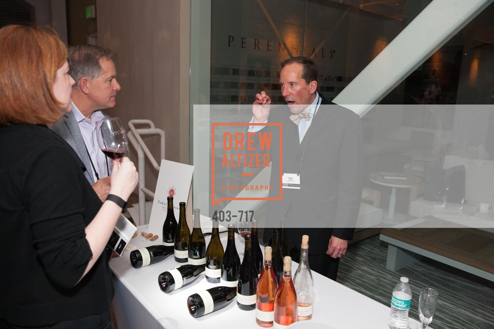 Don Weston, YPO Wine Festival, US, May 11th, 2015,Drew Altizer, Drew Altizer Photography, full-service agency, private events, San Francisco photographer, photographer california