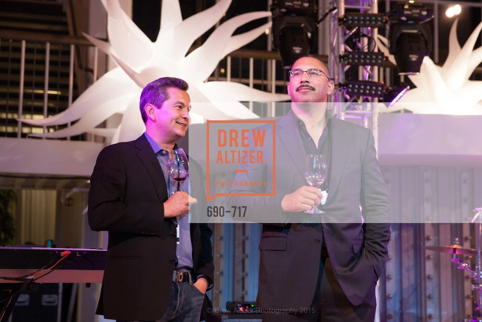 Michael Uytengsu, Robert Jordan, YPO Wine Festival, US, May 12th, 2015,Drew Altizer, Drew Altizer Photography, full-service agency, private events, San Francisco photographer, photographer california