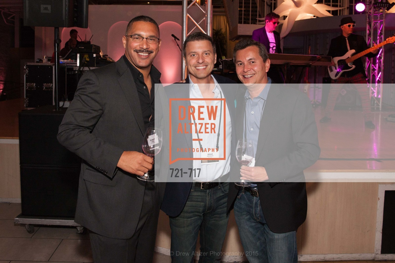 Robert Jordan, Brad Oberwager, Michael Uytengsu, YPO Wine Festival, US, May 12th, 2015,Drew Altizer, Drew Altizer Photography, full-service agency, private events, San Francisco photographer, photographer california