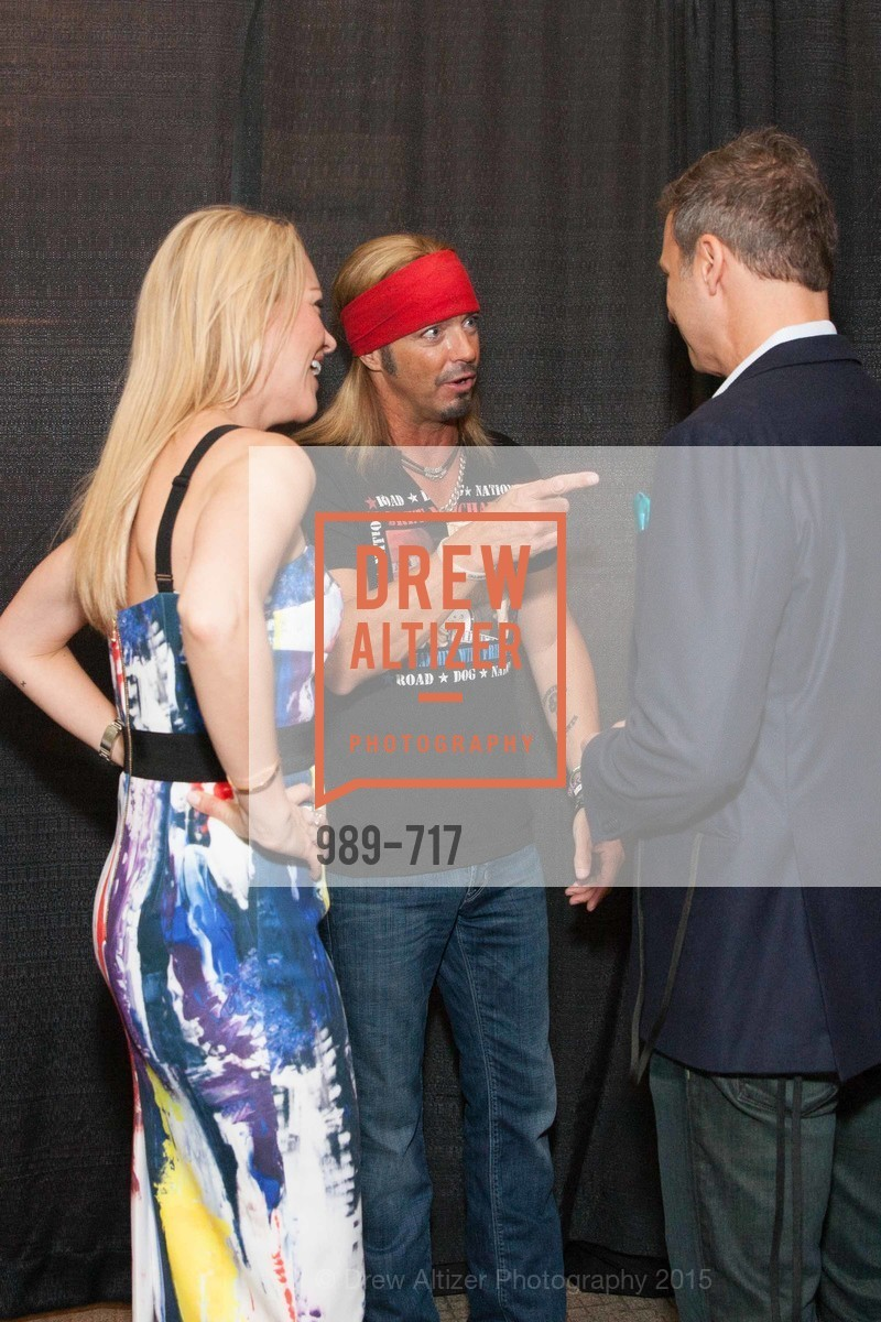Lisa Oberwager, Bret Michaels, YPO Wine Festival, US, May 12th, 2015,Drew Altizer, Drew Altizer Photography, full-service agency, private events, San Francisco photographer, photographer california