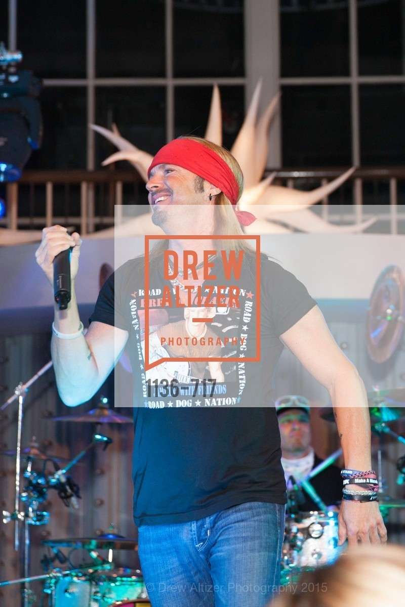 Performance By Bret Michaels, YPO Wine Festival, US, May 11th, 2015,Drew Altizer, Drew Altizer Photography, full-service agency, private events, San Francisco photographer, photographer california